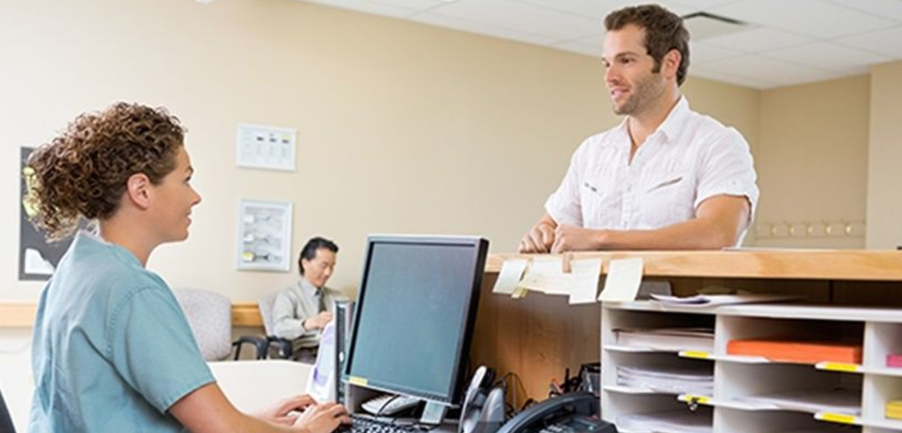 The importance of keeping patient records up to date