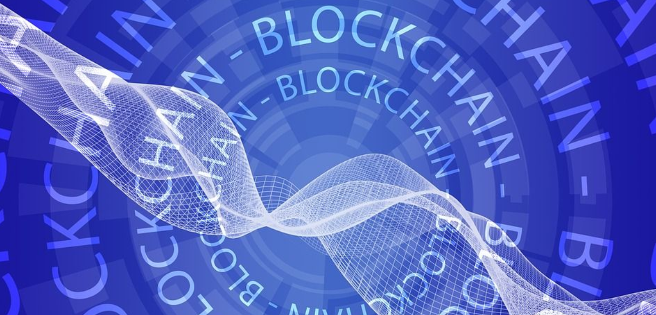 Redefining healthcare with Blockchain technology