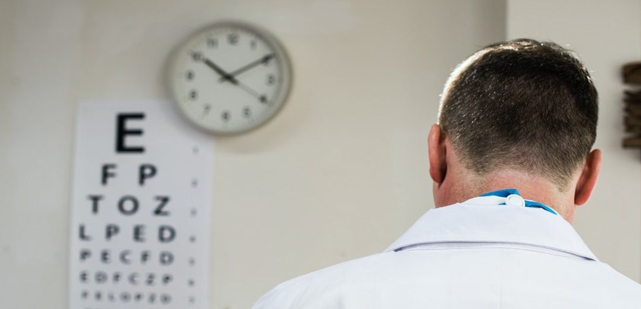 May 7th - National Day of the Ophthalmologist