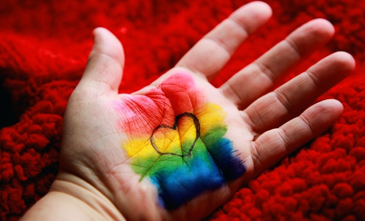 LGBTQIA + Pride Month and health: blood donation and social name are some of the achievements