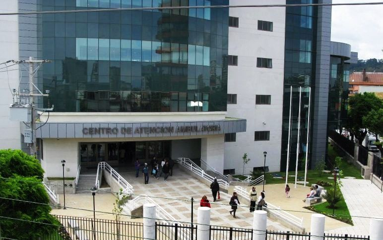 How the Health System Works in Chile